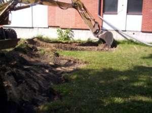 Rozpoczęcie budowy domu